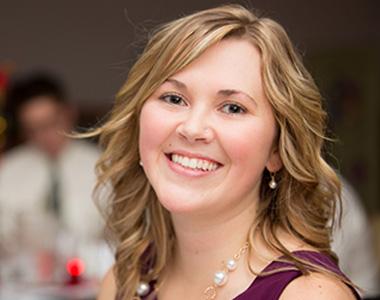 Kasey Rogerson, Tourism Development Coordinator