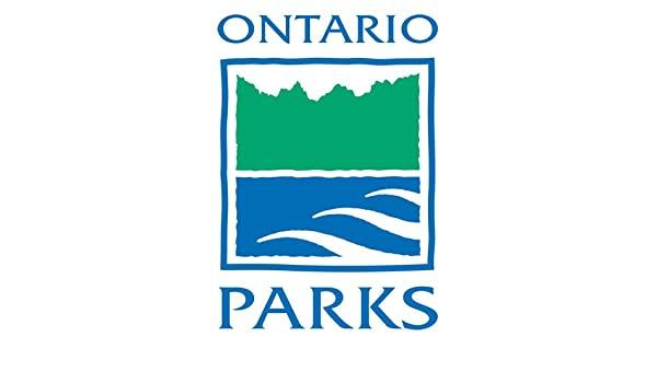 Logo for Ontario Parks