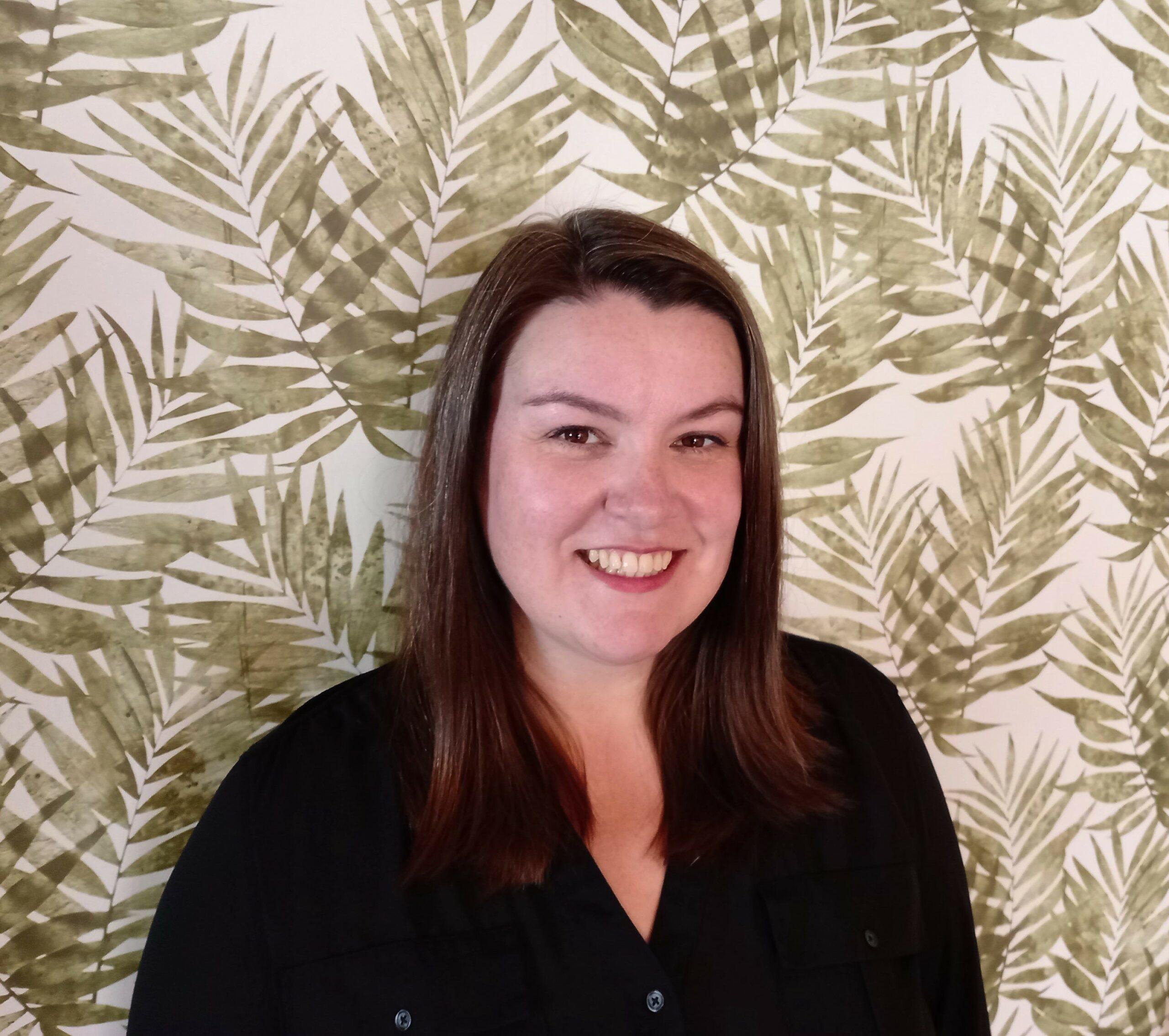 Sarah Doiron - Marketing Coordinator